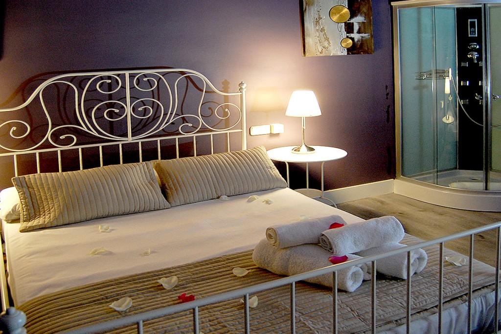 Alquiler de apartamentos por horas Madrid